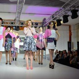 Prezentare colectii design vestimentar Salomeia Truta