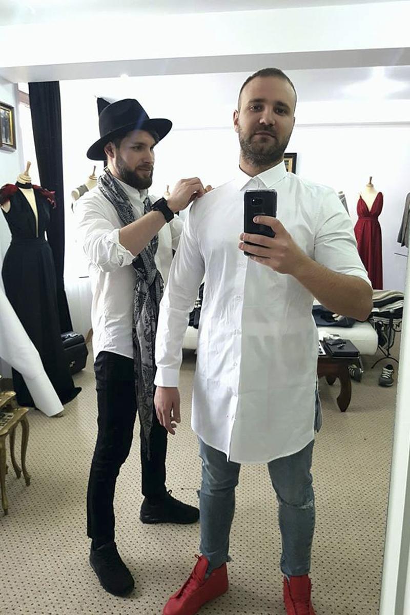 Cursuri croitorie barbati