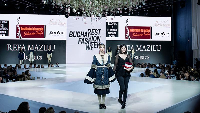 Colectii design vestimentar 2017