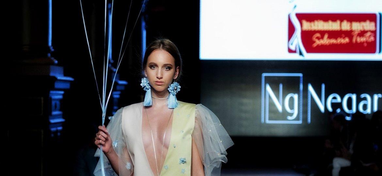 Cursuri design vestimentar si proiectul fresh