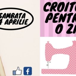 Curs gratuit oferit de Scoala de moda Salomeia Truta