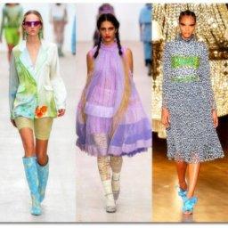 Moda primavara - vara 2020